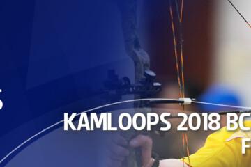 40 BC Games, Kamloops 2018 BC Winter Games: February 22-25, BCGames.org